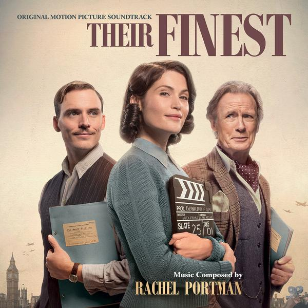 Their Finest, Detalles del álbum