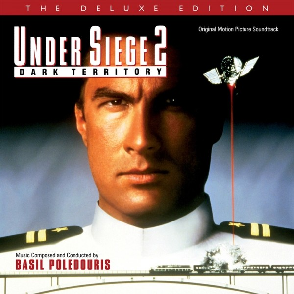 Under Siege 2: Dark Territory, Detalles del álbum