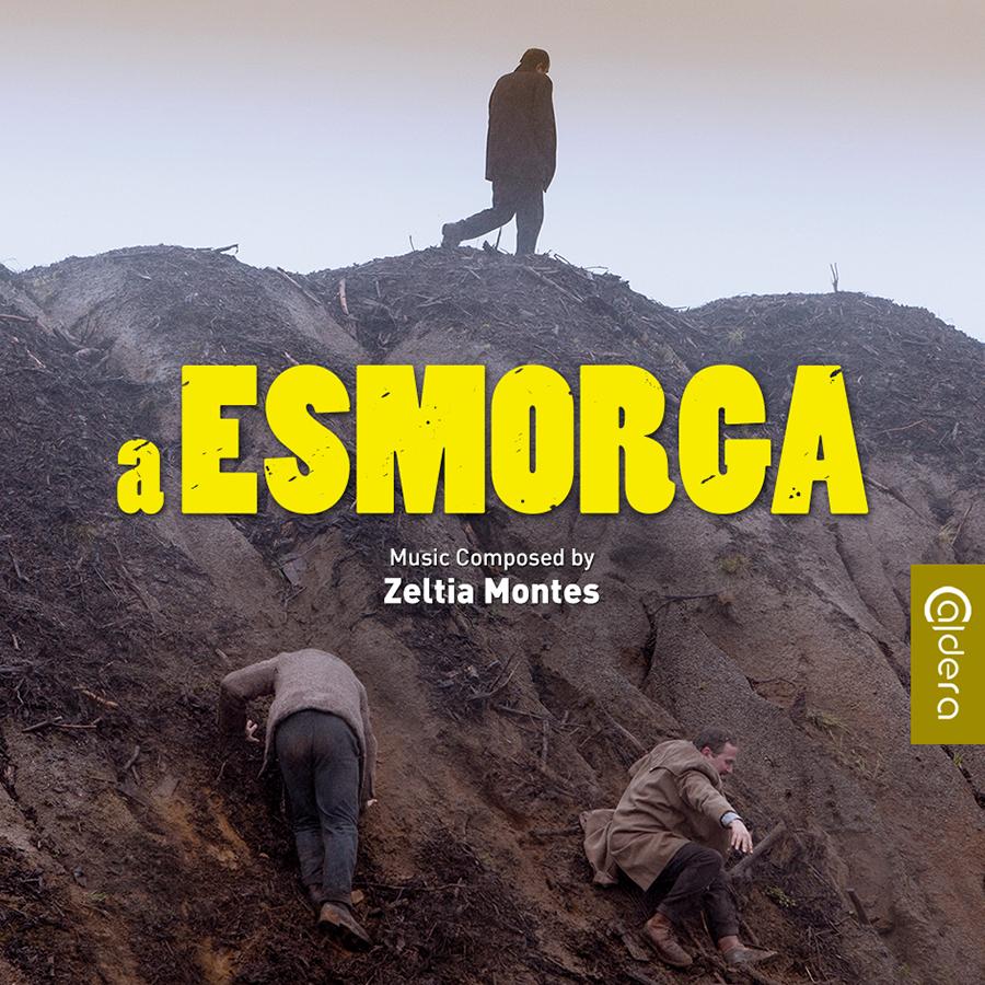 A Esmorga, Detalles del álbum