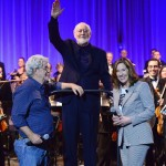 John Williams se despide de Star Wars