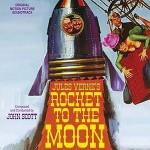 John Scott en Kritzerland: Jules Verne's Rocket to the Moon