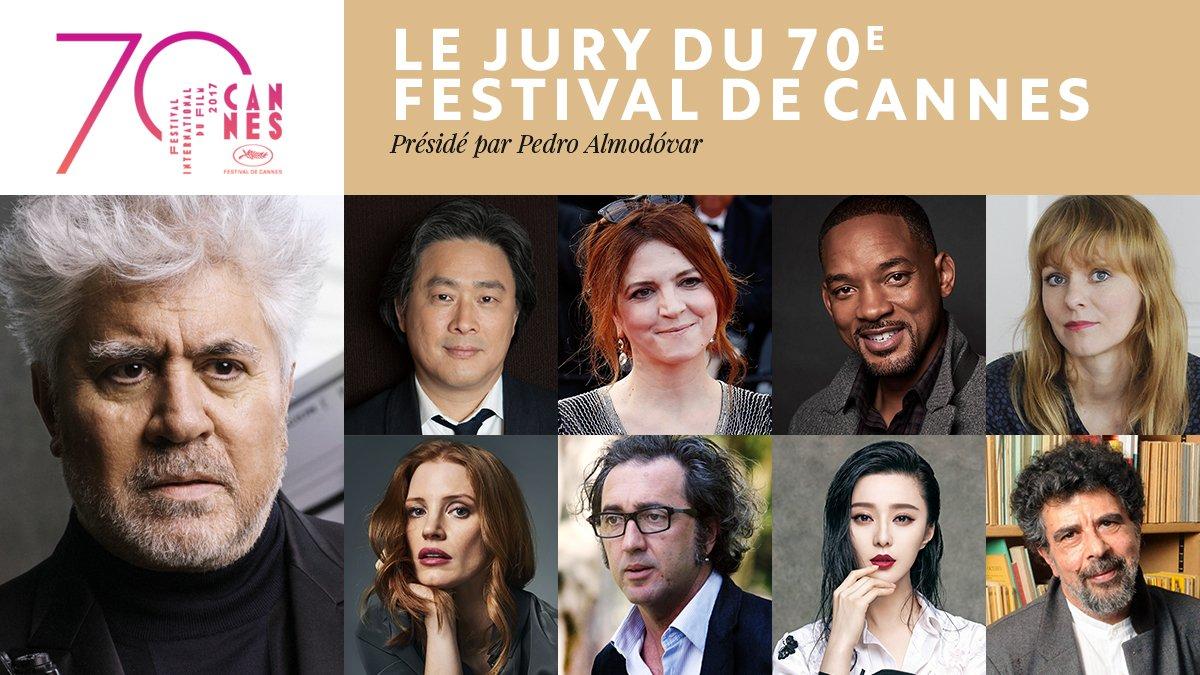 Gabriel Yared jurado del Festival de Cannes