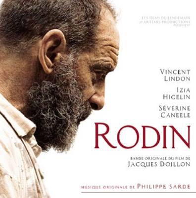 Rodin, Detalles del álbum