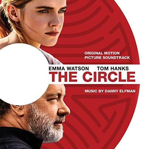 The Circle, Detalles del álbum