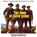 The Sons of Katie Elder, Bersntein en La-La Land