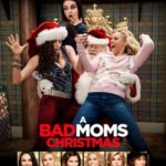 Christopher Lennertz en A Bad Moms Christmas