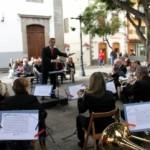 Concierto de música de cine infantil en Telde