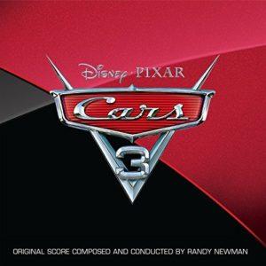 Cars 3, Detalles del álbum