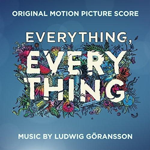 Everything, Everything, Detalles del álbum