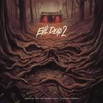 Evil Dead II, Detalles del LP