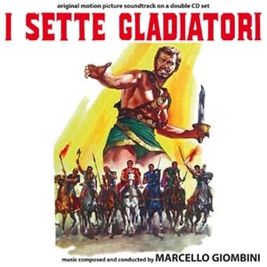 Digitmovies edita I Sette Gladiatori