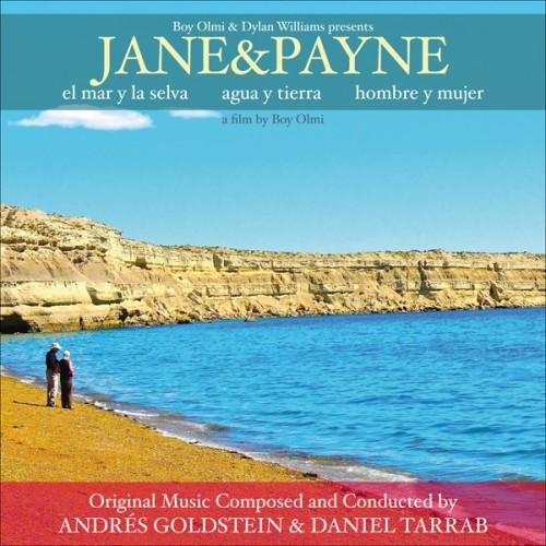 Jane & Payne, Detalles del álbum
