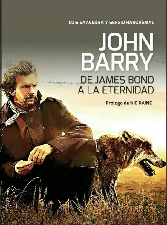 John Barry. De James Bond a la eternidad
