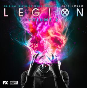Legion – Volume 2, Detalles del álbum