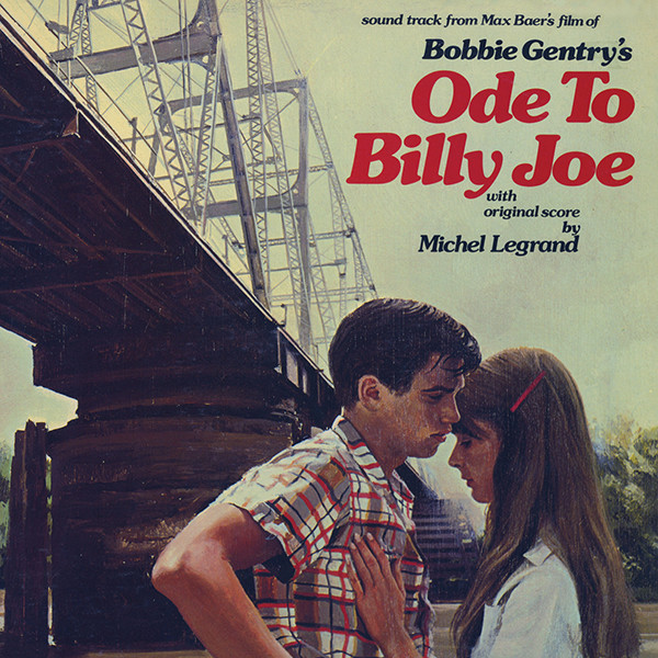 Ode to Billy Joe, Detalles del álbum