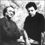 Philip Glass & Ravi Shankar: BBC Proms