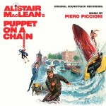 Puppet on a Chain, de Piero Piccioni, en Silva Screen