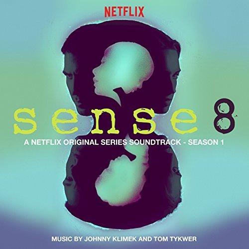 Sense8: Season 1, Detalles del álbum