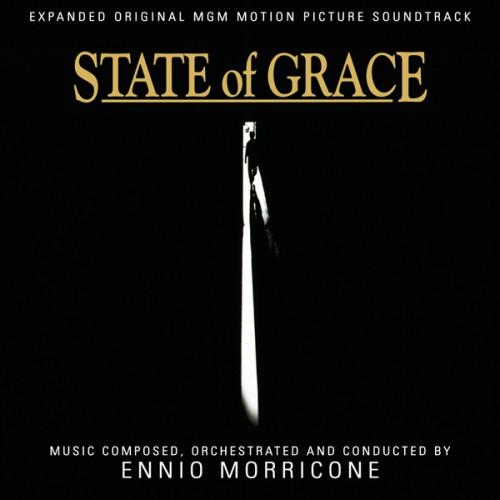 State of Grace: Ennio Morricone en Quartet