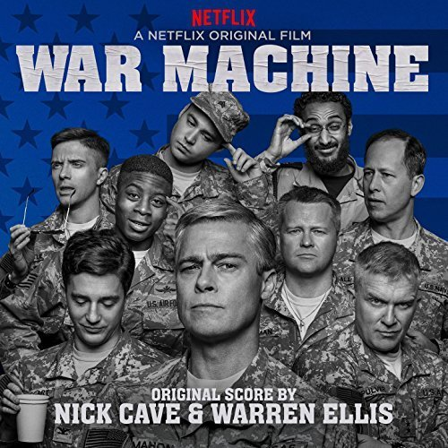 War Machine, Detalles del álbum
