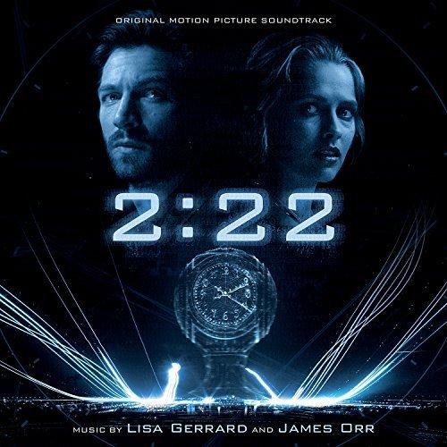 2:22, Detalles del álbum