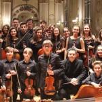 Concierto de BSO infantiles en Torremolinos