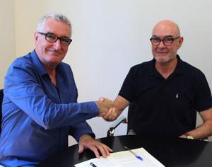 Acuerdo entre la Academia de cine y Musimagen