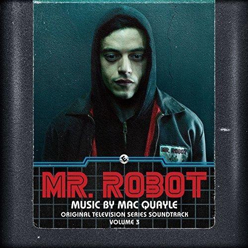 Mr. Robot: Volume 3, Detalles del álbum
