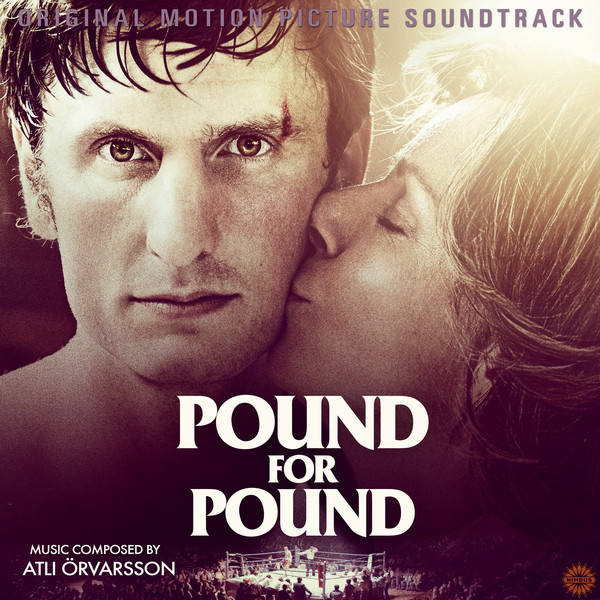 Pound for Pound, Detalles del álbum