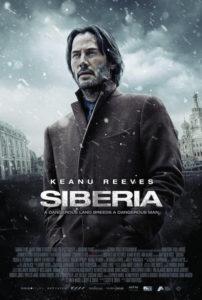 Póster Siberia