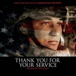 Thomas Newman en Thank You for Your Service