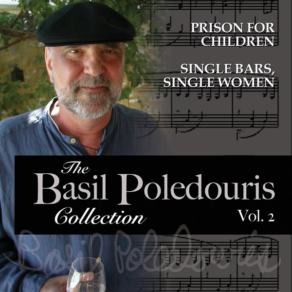 The Basil Poledouris Collection – Vol.2, Detalles