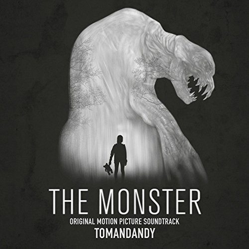 The Monster, Detalles del álbum