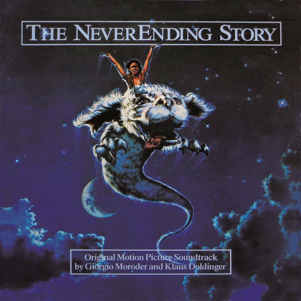 The Never Ending Story: Expanded Collector's Edition