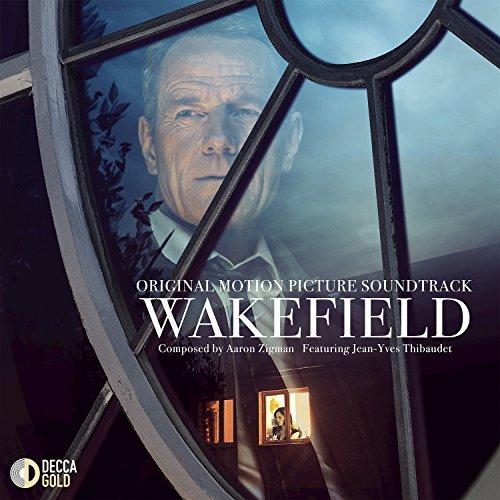Wakefield, Detalles del álbum