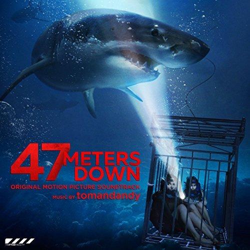 47 Meters Down, Detalles del álbum