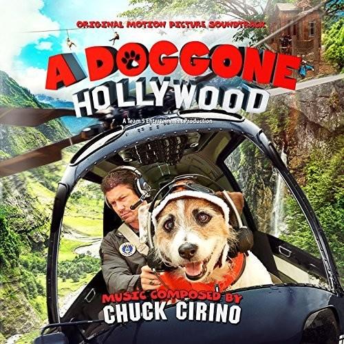 A Doggone Hollywood, Detalles del álbum
