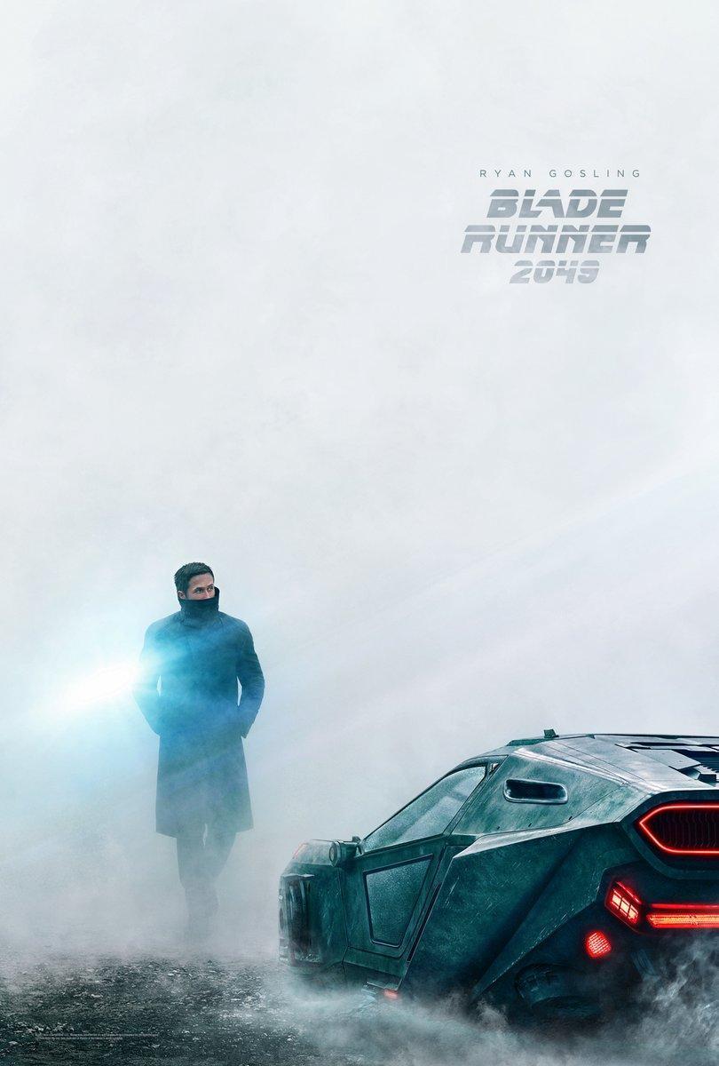 Hans Zimmer en Blade Runner 2049