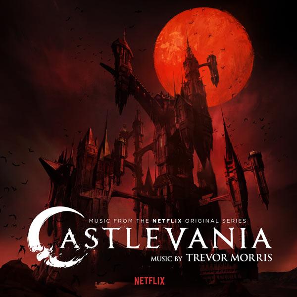 Castlevania, Detalles del álbum
