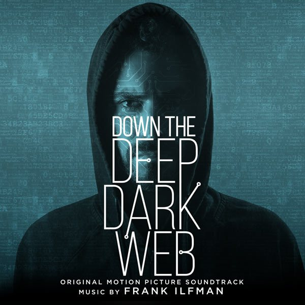 Down the Deep, Dark Web, Detalles del álbum
