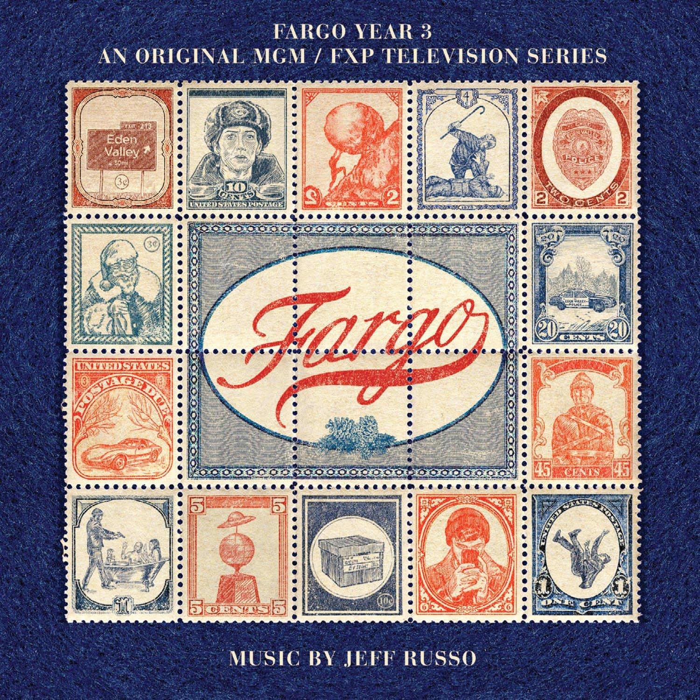 Fargo Year 3, Detalles del álbum