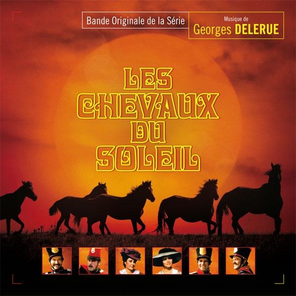 Les Chevaux du soleil, Detalles del álbum