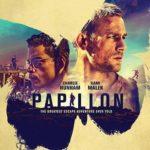 David Buckley en Papillon