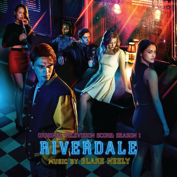 Riverdale, Detalles del álbum
