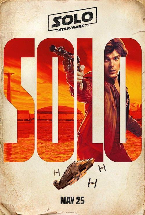 John Powell en Han Solo
