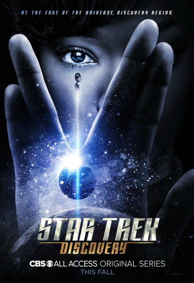 Jeff Russo en Star Trek: Discovery