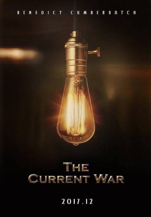Dustin O'Halloran y Hauschka en The Current War