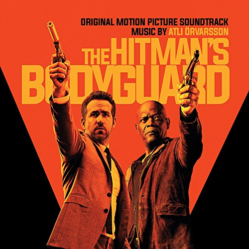 The Hitman's Bodyguard, Detalles del álbum