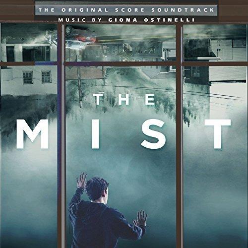 The Mist, Detalles del álbum