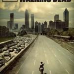 The Walking Dead en Lakeshore Records y Sparks & Shadows
